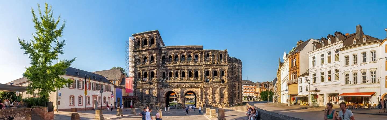 Reiseziel Mosel Trier